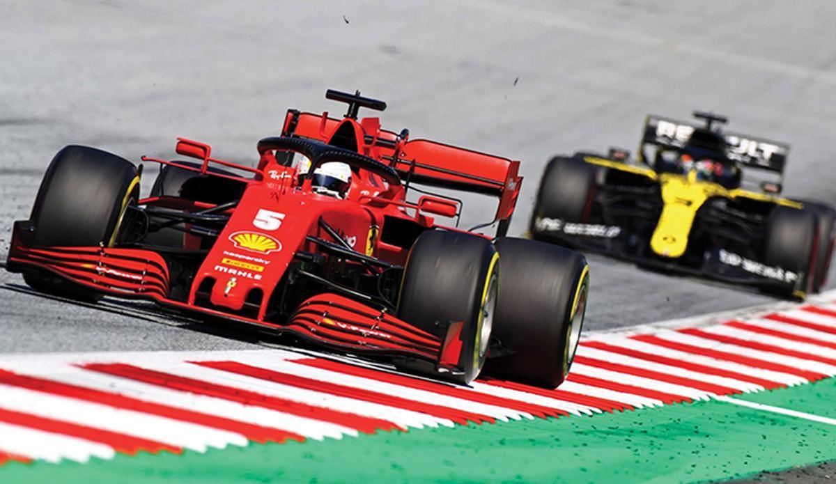 Tarih belli oldu: Formula 1 yeniden Türkiye'de