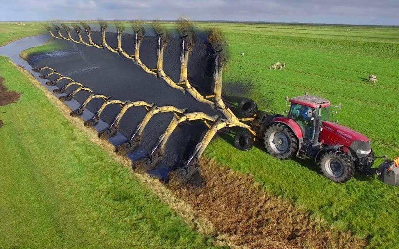 Tarıma dayalı yatırımlara yüzde 50 hibe var!
