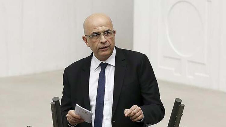 TBMM Başkanı Şentop'tan 'Enis Berberoğlu' açıklaması