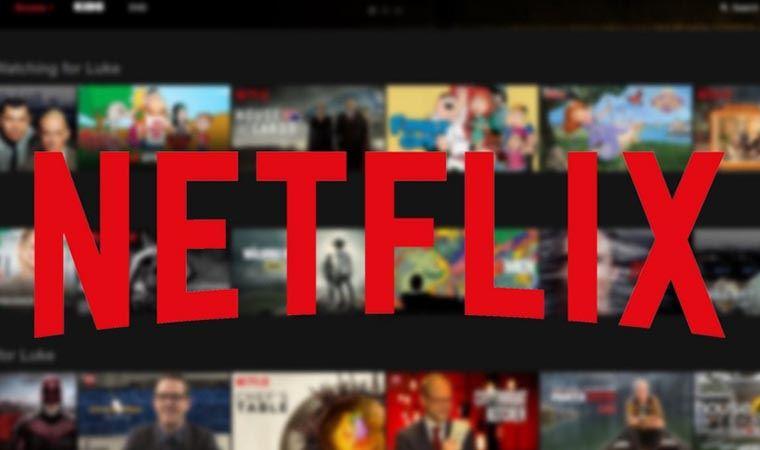 TBMM'de Netflix'e erişim engeli