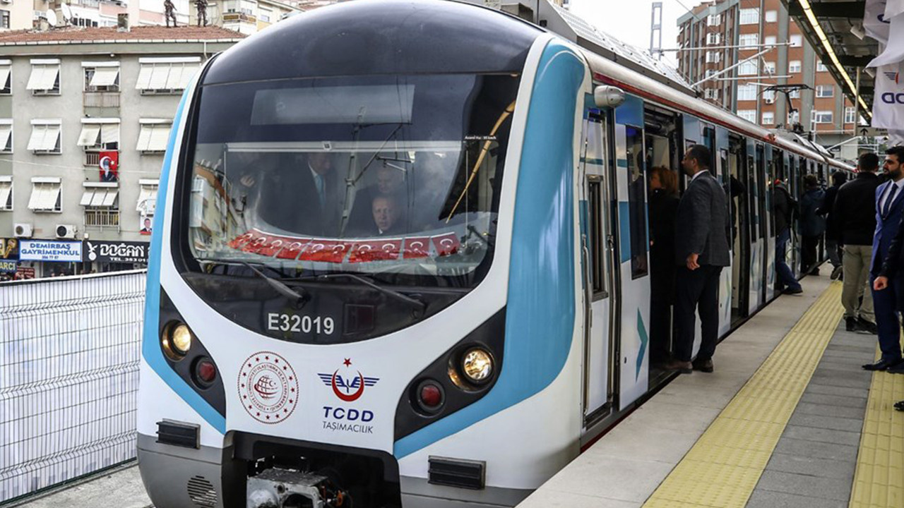 TCDD'den 'Marmaray aktarma' açıklaması