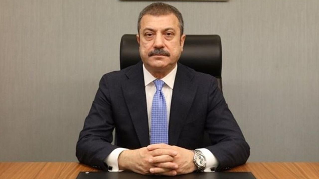 TCMB Başkanı Kavcıoğlu enflasyon raporunu sundu