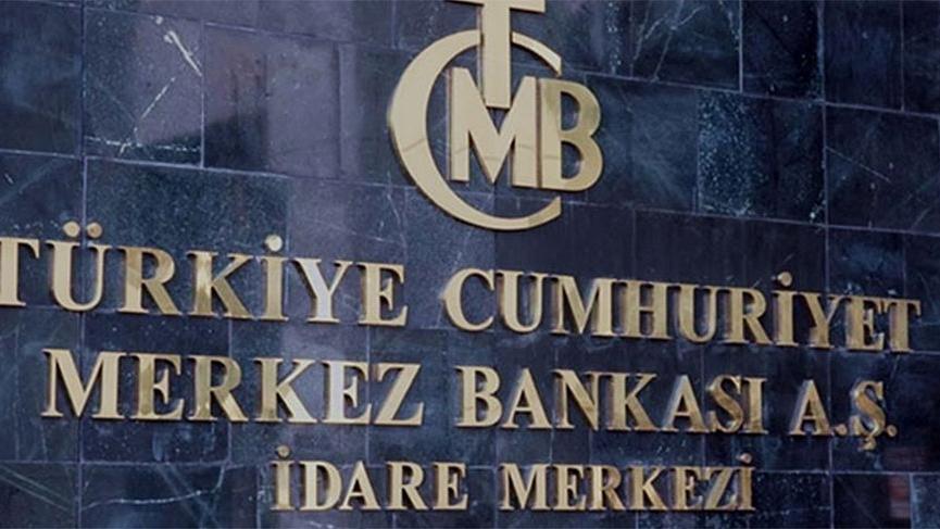 TCMB: Piyasa yapıcı bankaların likidite imkan limitleri yarıya düşürüldü