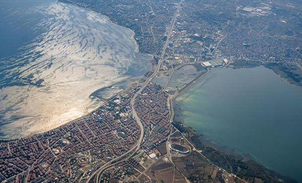 'Tehdit edildim' diyerek Kanal İstanbul'un bilirkişi heyetinden çekildi