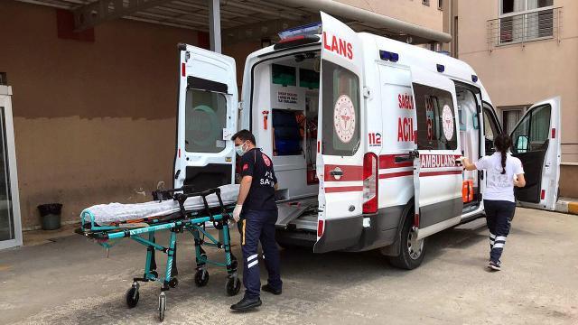 Tekirdağ'da sahte içki : 1 kişi hayatını kaybetti, 10 kişi tedavi altında