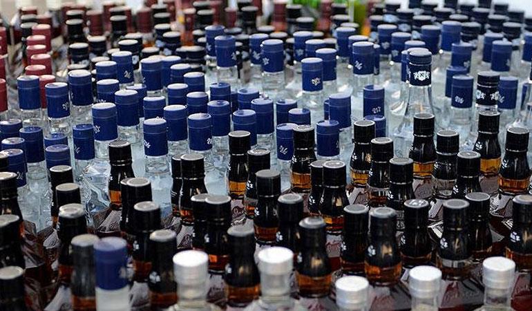 Tekirdağ'da sahte içkiden ölenlerin sayısı 6'ya çıktı
