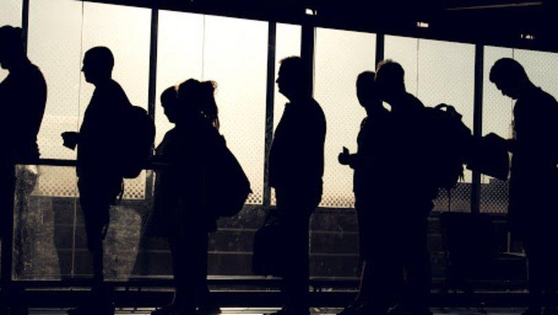 Temmuz ayı işsizlik rakamları açıklandı: 1 ayda 506 bin kişi arttı
