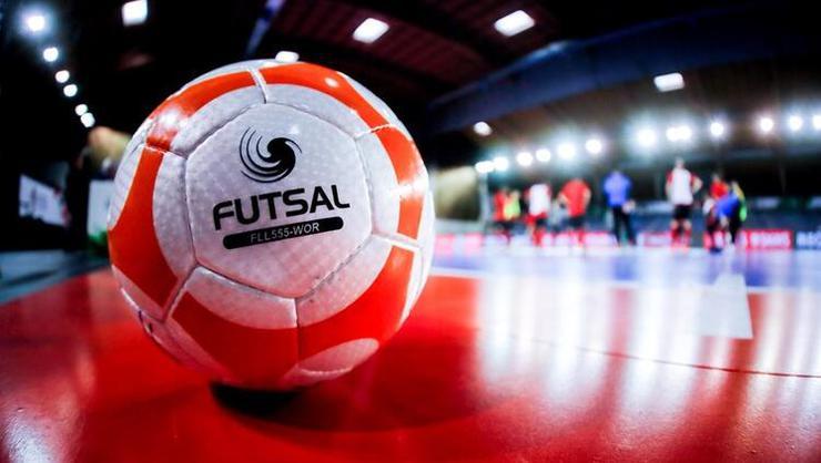 TFF, 2019-2020 Sezonu TFF Futsal Ligi kararını açıkladı