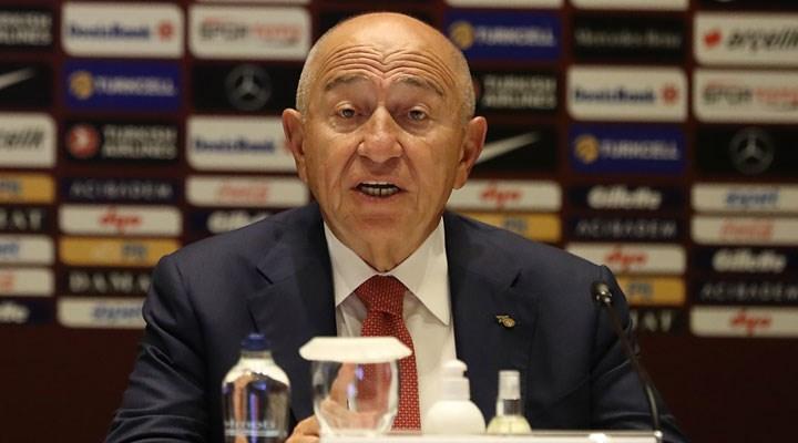TFF Başkanı Özdemir: Ne olursa olsun liglere devam edeceğiz