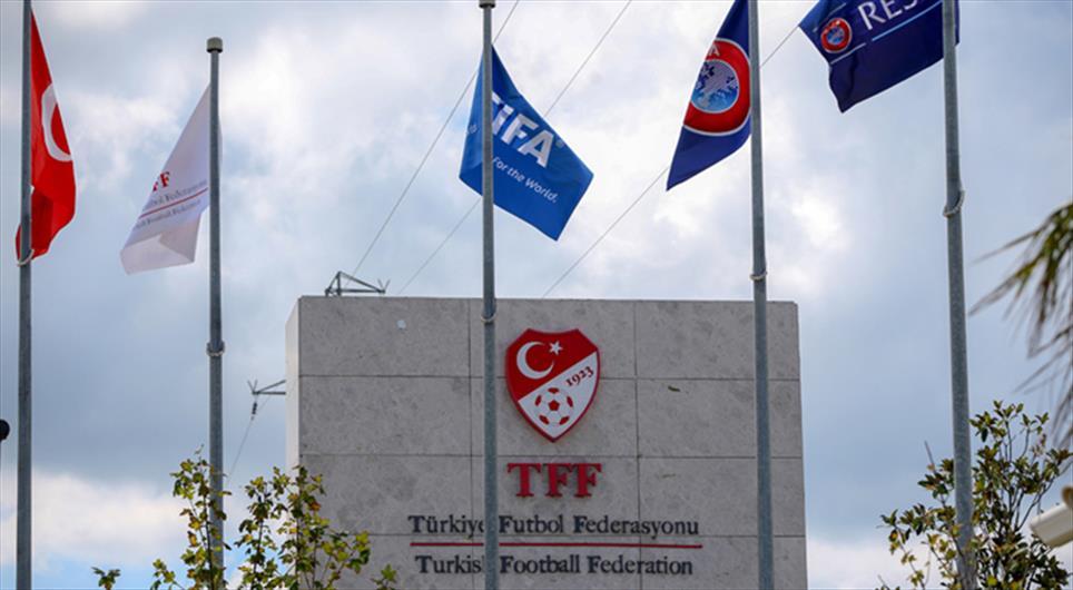 TFF'den statlara giriş şartlarıyla ilgili açıklama