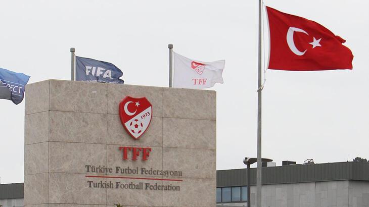 TFF, futbolculara prim verildiği iddialarını yalanladı