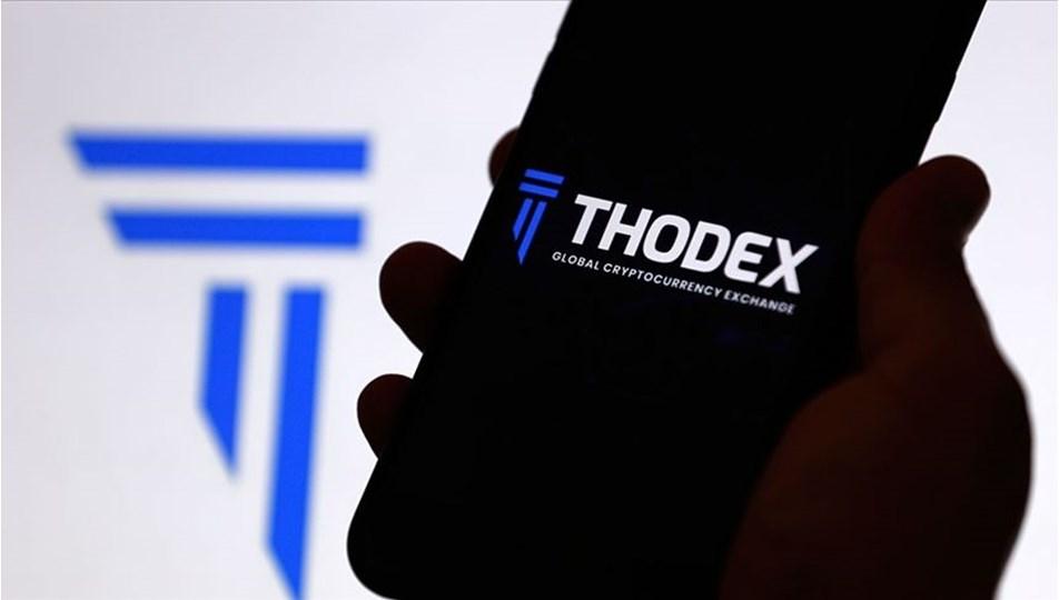 Thodex'e dönük soruşturmada yeni gelişme
