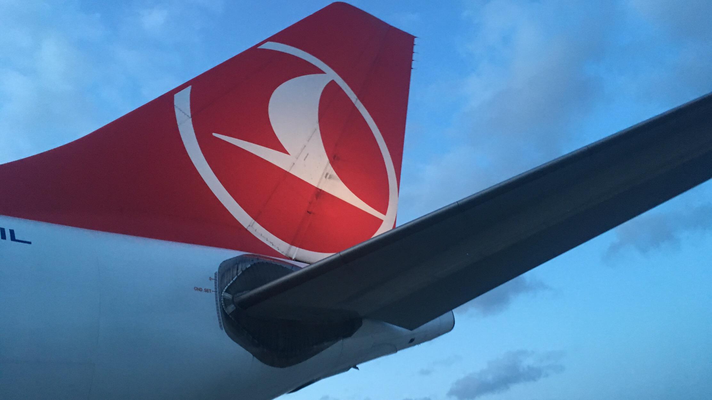 THY'de her uçağa iki müdür düşüyor!