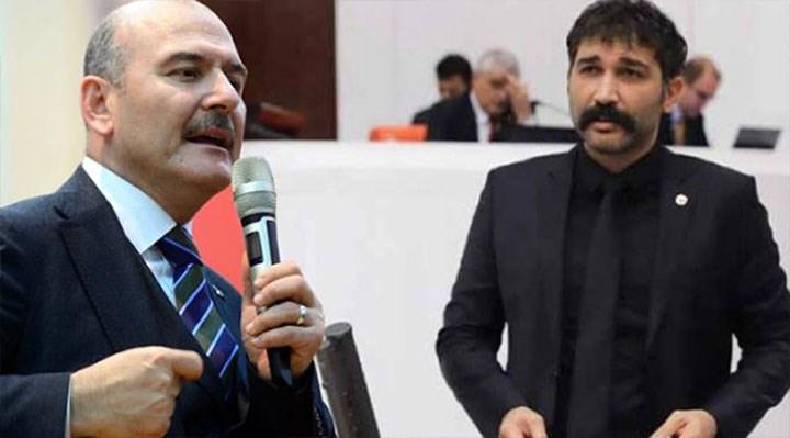 TİP milletvekili Barış Atay'a saldıran 3 kişi adliyeye sevk edildi