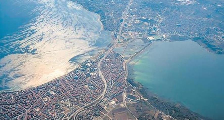 TMMOB, Kanal İstanbul'a dava açtı