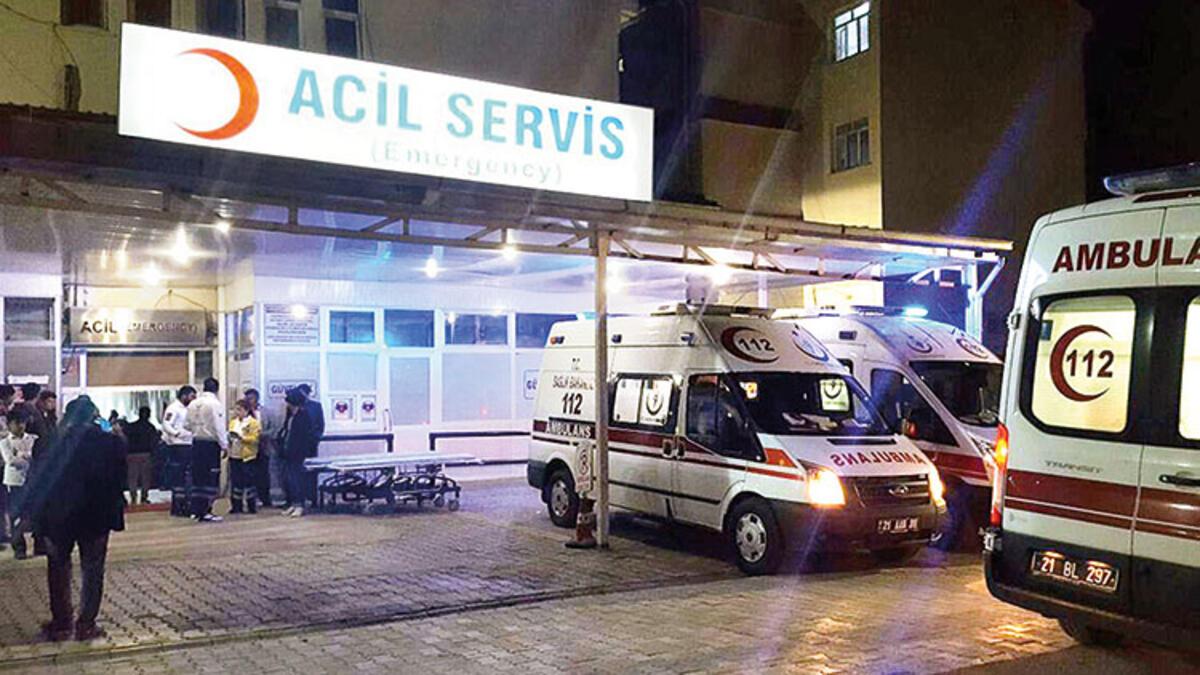 Tokat'ta 10 kişide mutasyona uğramış koronavirüs tespit edildi