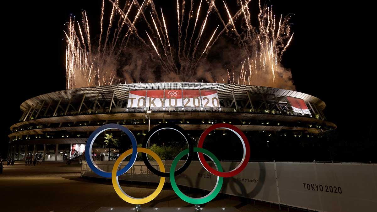 Tokyo Olimpiyatları'nda Covid-19'a yakalananların sayısı 276'ya çıktı
