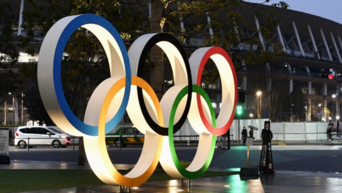 Tokyo Olimpiyatları'nda vaka sayısı yükseliyor