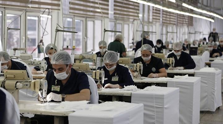Torba yasa: İşverene 2021 Temmuza kadar ücretsiz izne çıkarma hakkı