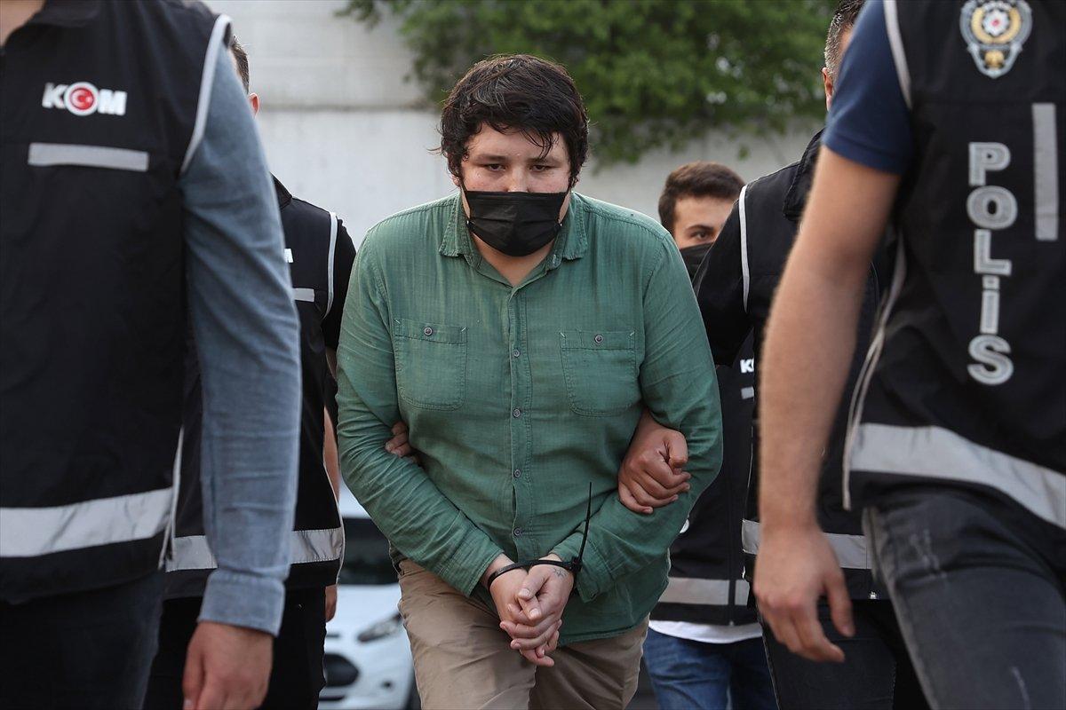 'Tosuncuk' Mehmet Aydın'ın emniyetteki ifadesi ortaya çıktı