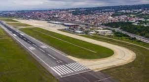Trabzon Havalimanı bugün uçuşlara kapatıldı