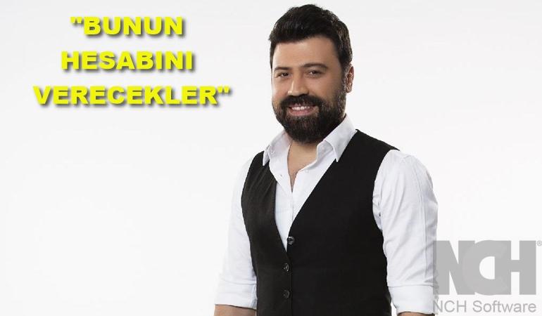 TRT ünlü oyuncuyu kara listeye almış!
