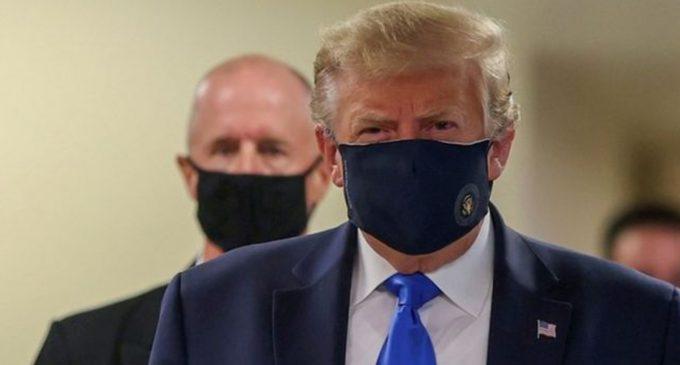 Trump, koronavirüste ölüm oranını yüzde 35 azaltan plazma tedavisini duyurdu
