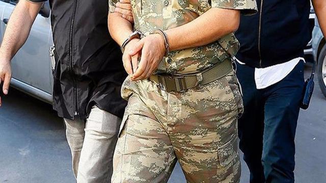 TSK'den ihraç edilen personel sayısı açıklandı