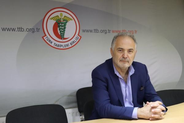 TTB Başkanı: 55 sağlık çalışanı koronavirüs nedeniyle hayatını kaybetti, istifalar geliyor