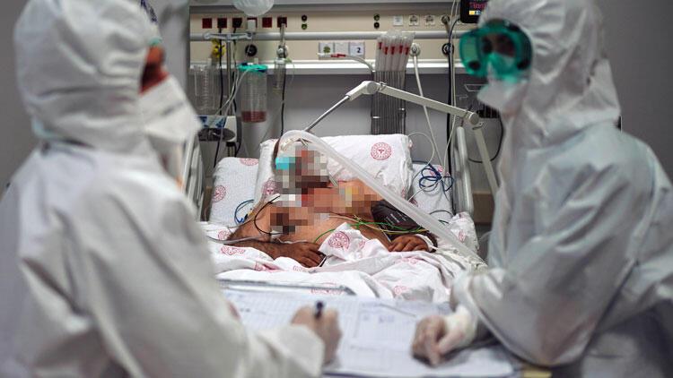 TTB Başkanı Sinan Adıyaman: Serviste bekletilen yoğun bakım hastaları var