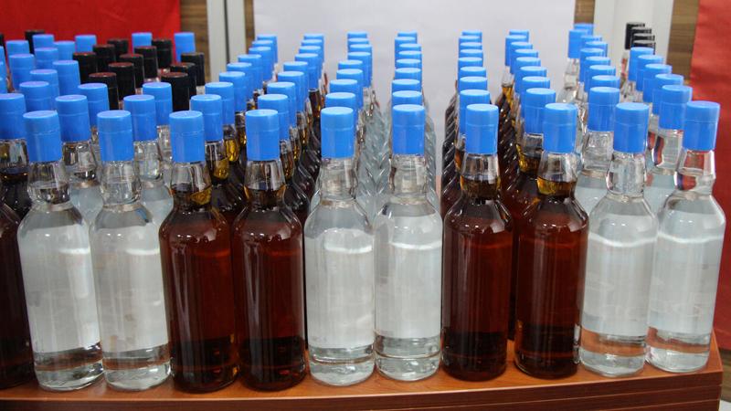 TTB'den içkiden zehirlenmelerle ilgili açıklama
