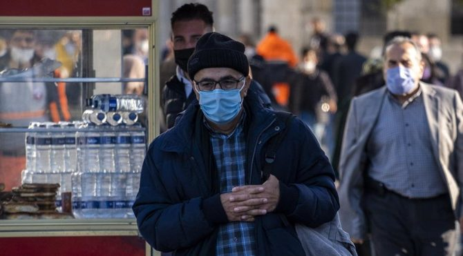 TTB Halk Sağlığı Birimi Başkanı Nesanır: Salgın kontrolden çıktı