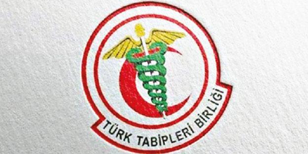 TTB, Sağlık Bakanı'ndan randevu talep etti