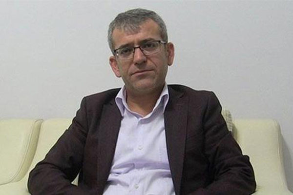 TTB Yüksek Onur Kurulu üyesi Şeyhmus Gökalp tutuklandı