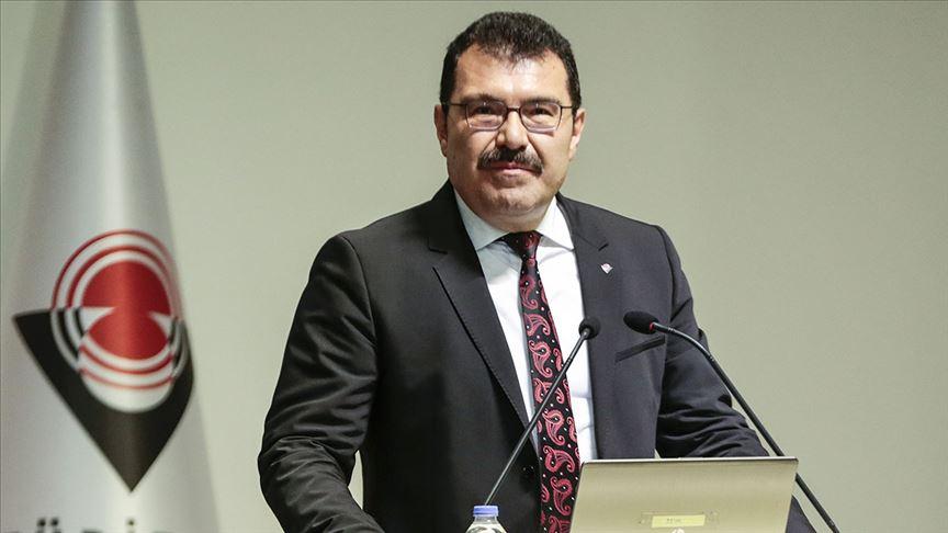 TÜBİTAK Başkanı Mandal'dan 'yerli aşı' açıklaması