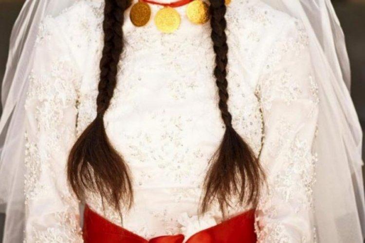 TÜİK açıkladı: 17 bin kız çocuğu evlendirildi!