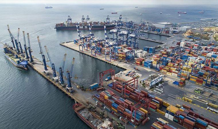 TÜİK açıkladı: Dış ticaret açığı yüzde 51,3 arttı