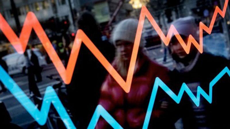 TÜİK: Türkiye, 2021'in ilk çeyreğinde yüzde 7 büyüdü