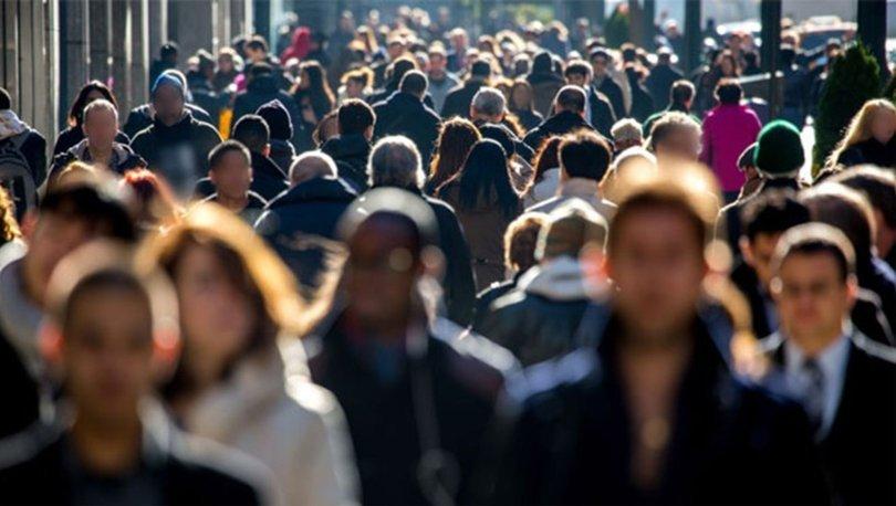 TÜİK verilerine göre işsizlik rakamları açıklandı
