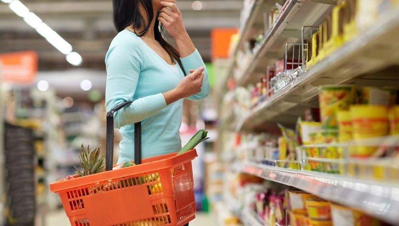 Tüketici güven endeksi ekim ayında geriledi