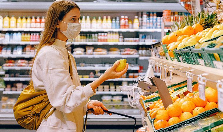Tüketici güven endeksi Mayıs'ta 77.3'e geriledi