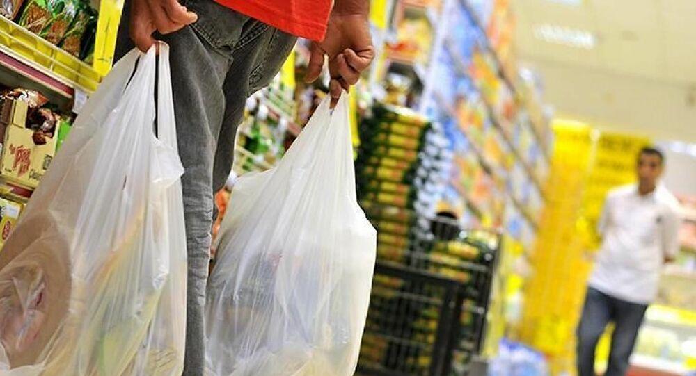 Tüketici güven endeksi temmuzda yüzde 2.7 azaldı