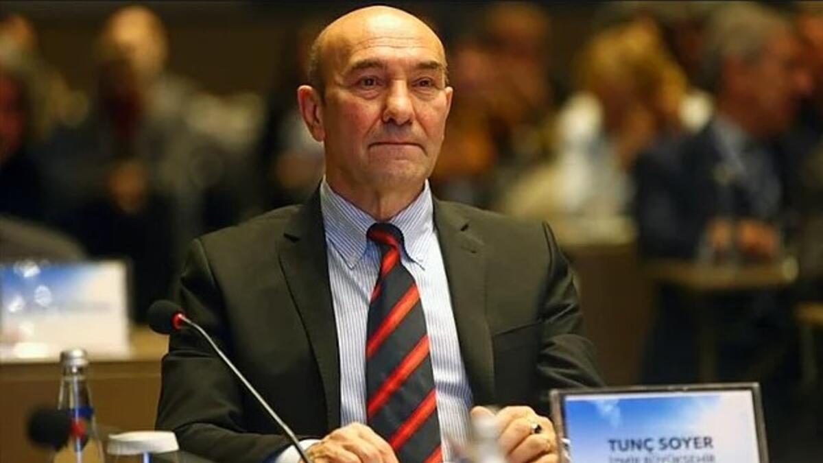 Tunç Soyer'den HDP'ye saldırıya ilişkin açıklama