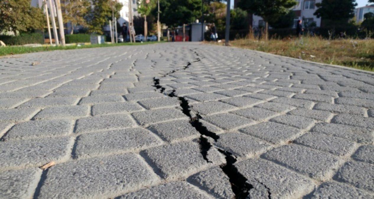 Tunceli'de deprem: Çevre illerde de hissedildi