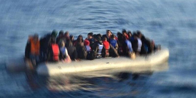 Tunus açıklarında sığınmacıları taşıyan tekne battı: En az 21 kişi hayatını kaybetti