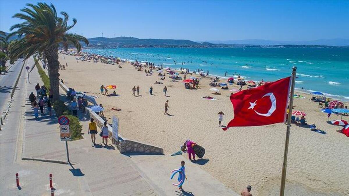 Turizm sektörüne yeni destek düzenlemesi