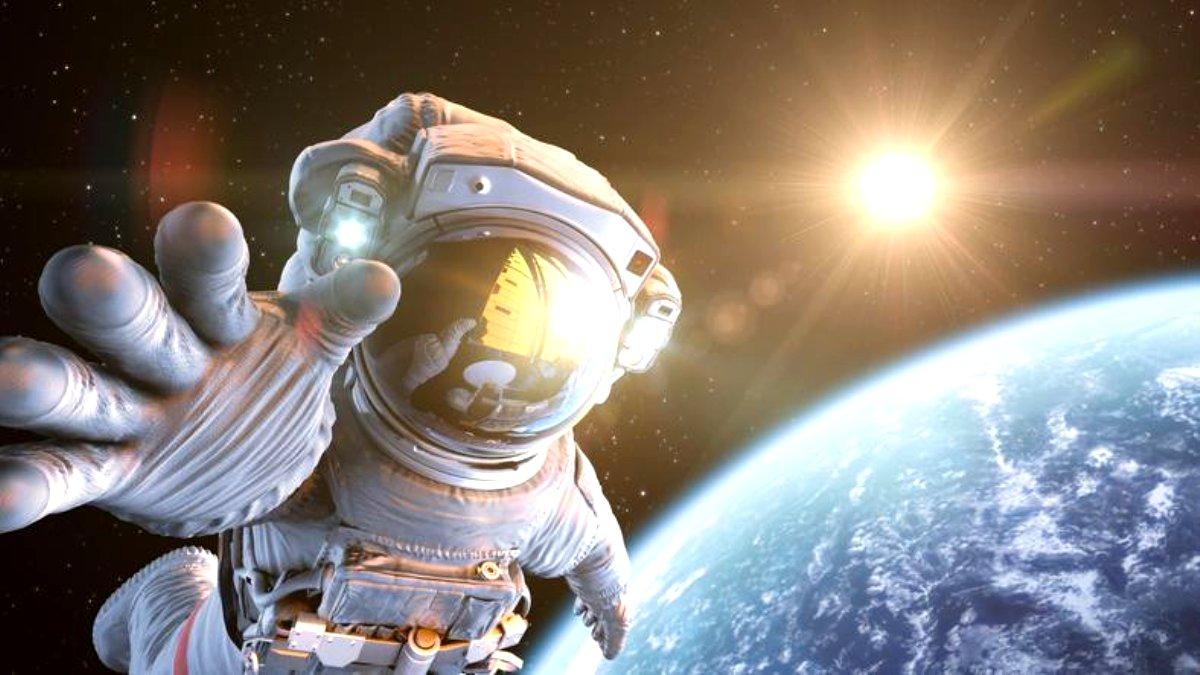Türk genci 'Genç Uzay Girişimcileri' yarışmasında üçüncü oldu