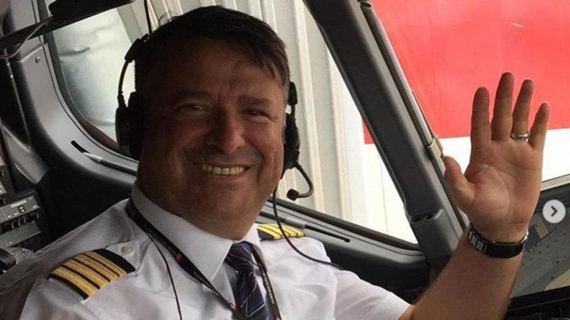 Türk Hava Yolları pilotu koronavirüs nedeniyle hayatını kaybetti