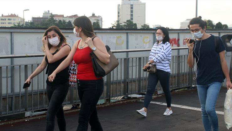 Türk insanının binde 8'i koronavirüse bağışıklık kazandı