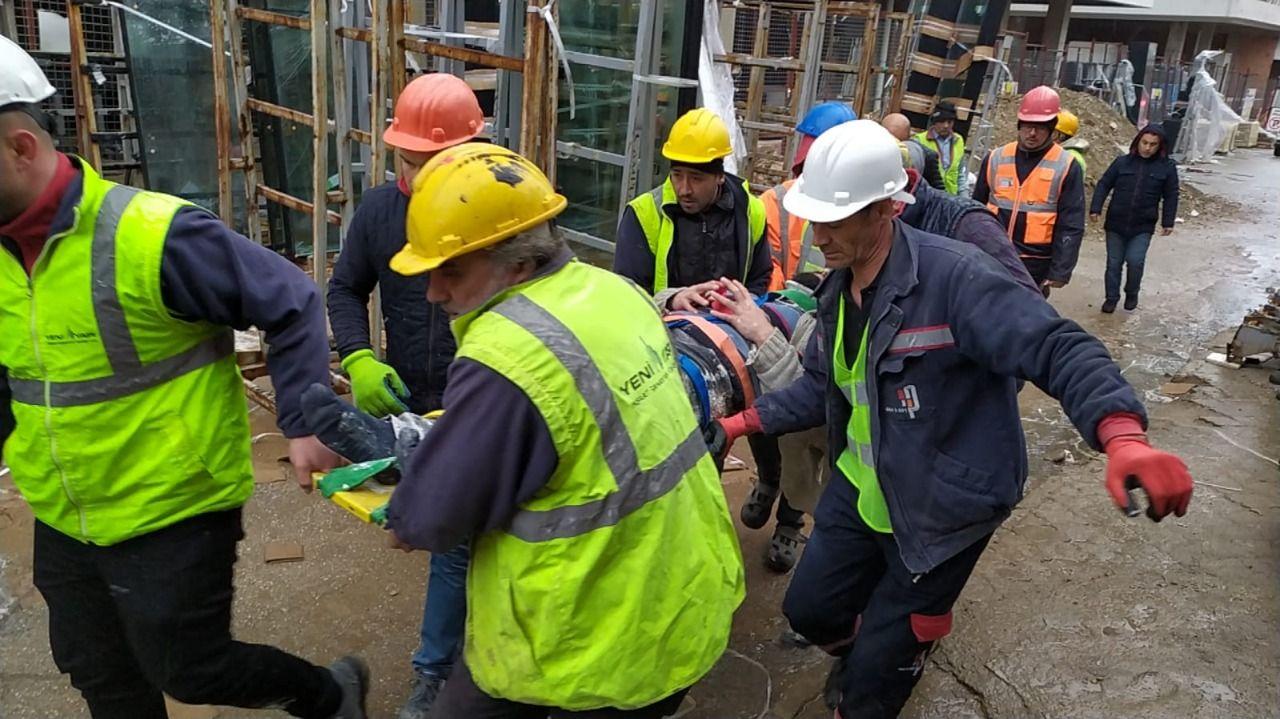 Türk-İş: Hergün 4 işçi hayatını kaybediyor